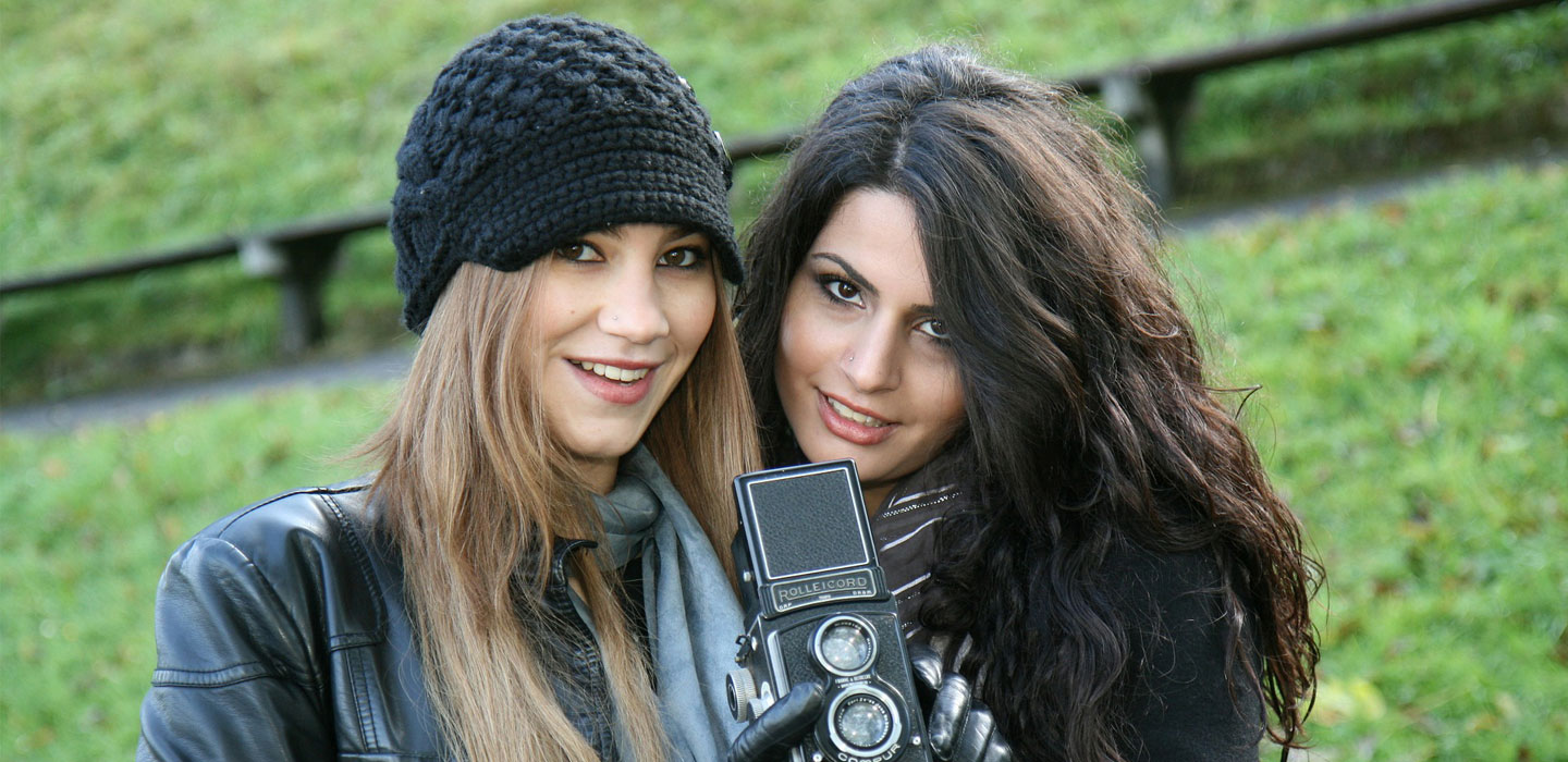 We are the best inThe power behind the picture